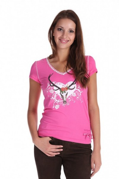 Trachtenmode-T-Shirt554a31c7930b8